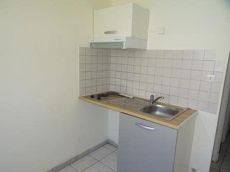 Appartement à louer 2 19.86m2 à Aubagne vignette-4