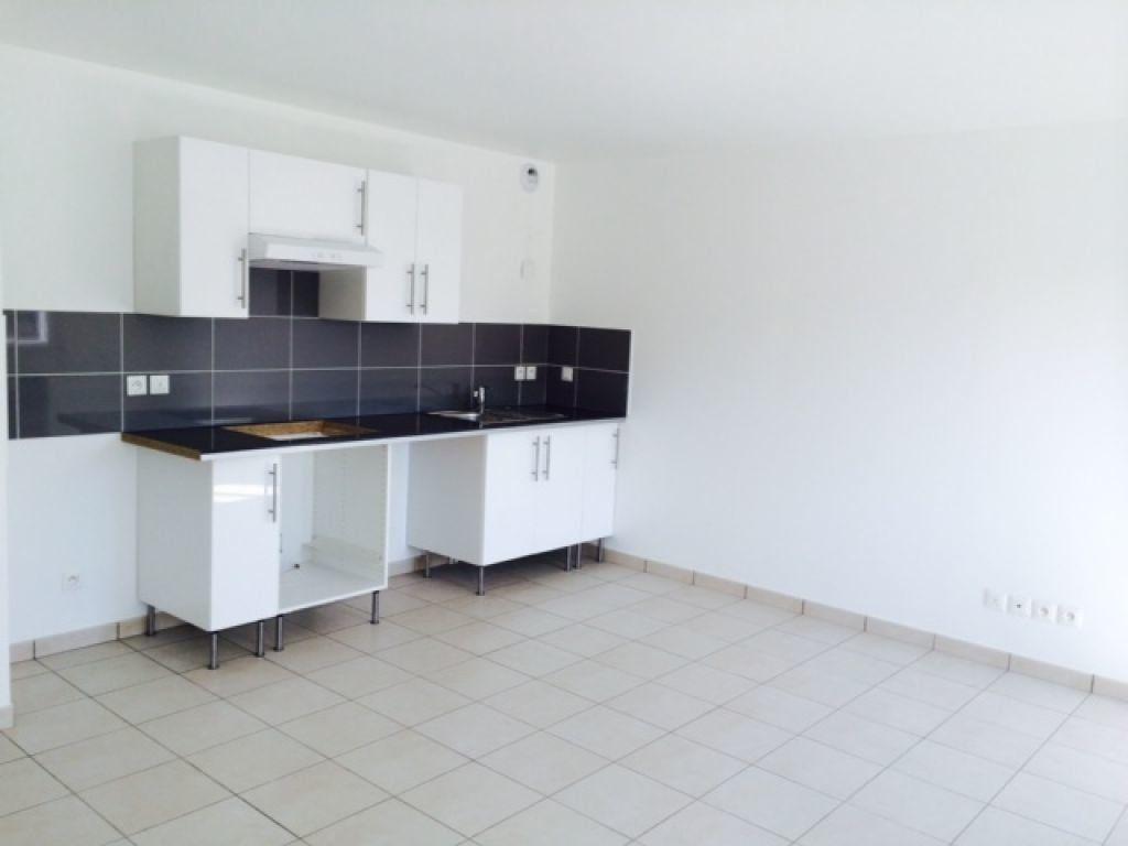 Appartement à louer 2 44m2 à Le Blanc-Mesnil vignette-2