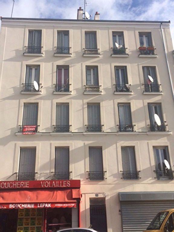 Appartement à louer 2 26m2 à Le Bourget vignette-1