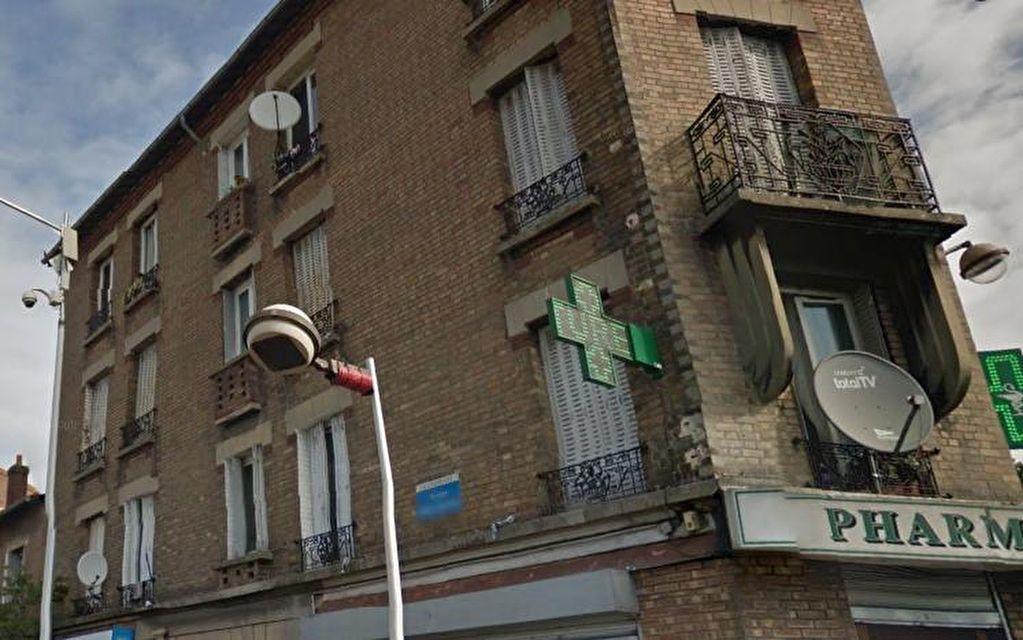Appartement à louer 1 18m2 à La Courneuve vignette-4