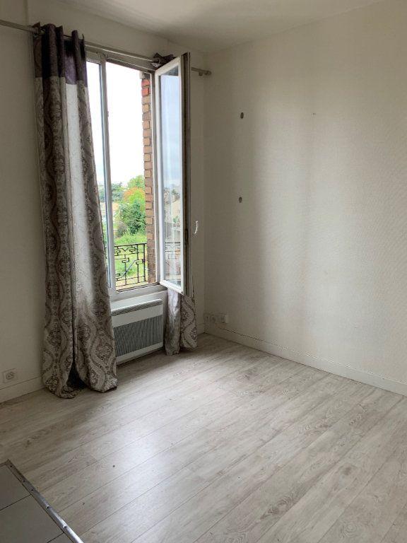 Appartement à louer 2 25m2 à La Courneuve vignette-2