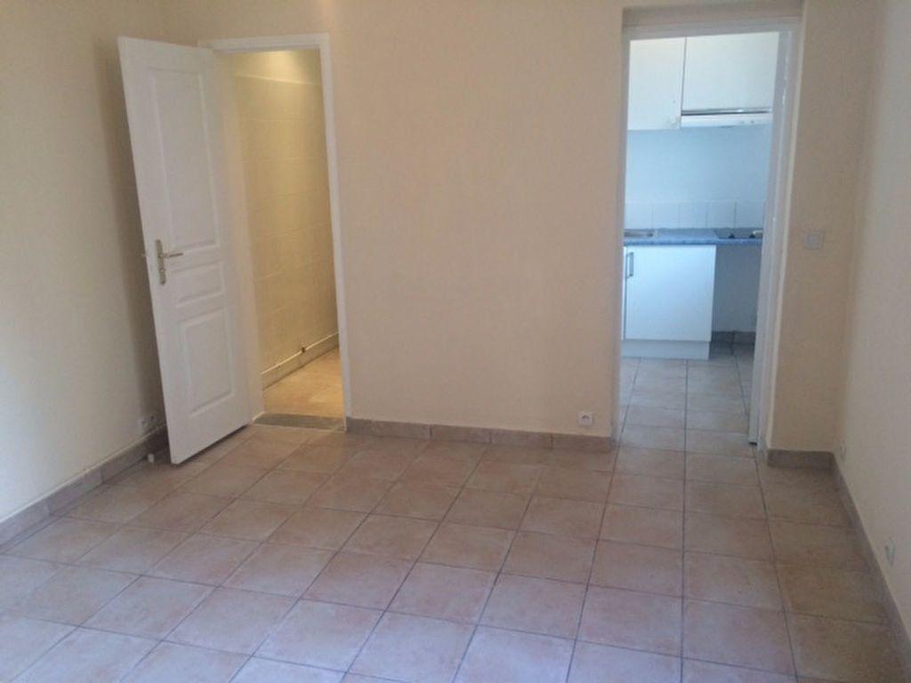 Appartement à louer 1 20.87m2 à Drancy vignette-1