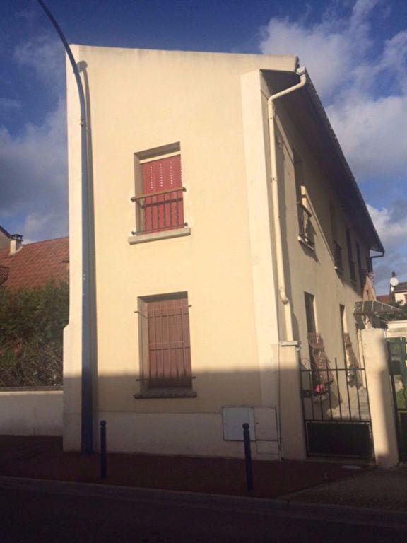 Appartement à louer 1 20.87m2 à Drancy vignette-4