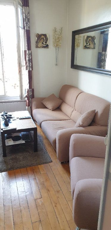 Appartement à louer 2 33m2 à Le Blanc-Mesnil vignette-1