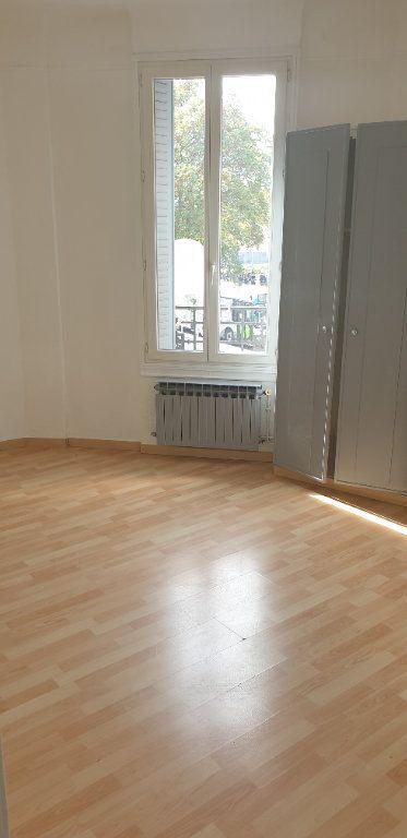 Appartement à louer 1 25m2 à La Courneuve vignette-1