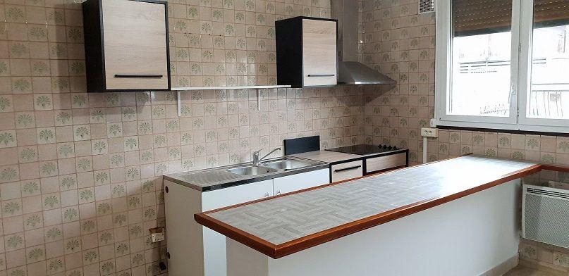 Appartement à louer 2 39m2 à Le Blanc-Mesnil vignette-2