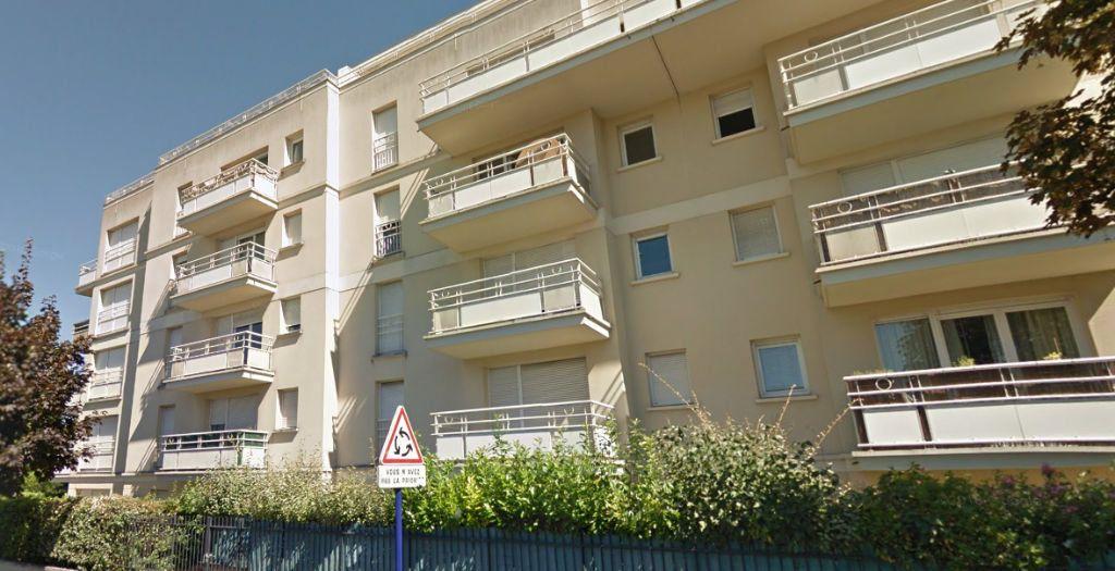 Appartement à louer 3 66m2 à Dugny vignette-1