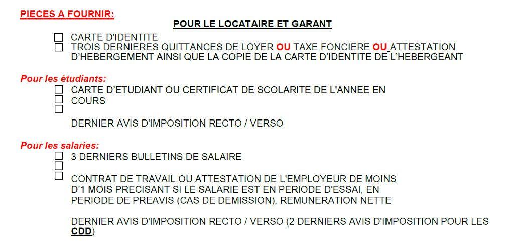 Appartement à louer 1 17m2 à La Courneuve vignette-5