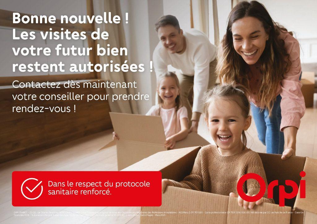 Appartement à louer 2 24m2 à Aubervilliers vignette-4