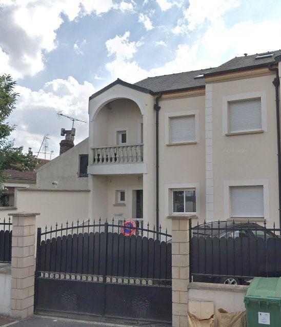 Appartement à louer 4 107m2 à Drancy vignette-4