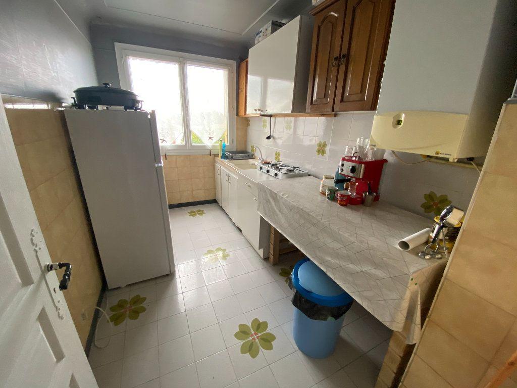 Appartement à louer 2 45m2 à Le Bourget vignette-3