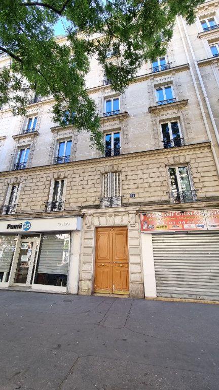 Appartement à louer 2 40m2 à Paris 11 vignette-1