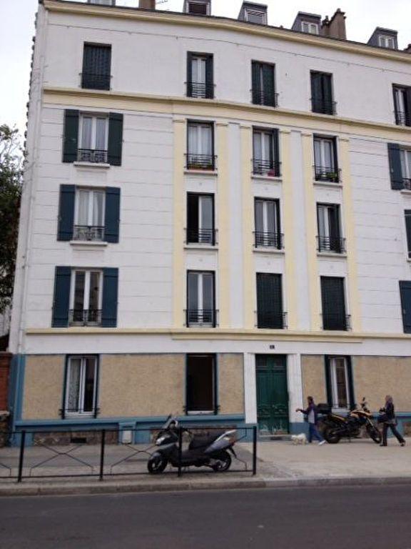 Appartement à louer 2 29m2 à Saint-Denis vignette-1