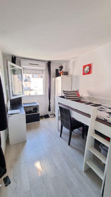 Appartement à louer 3 55m2 à Dugny vignette-2