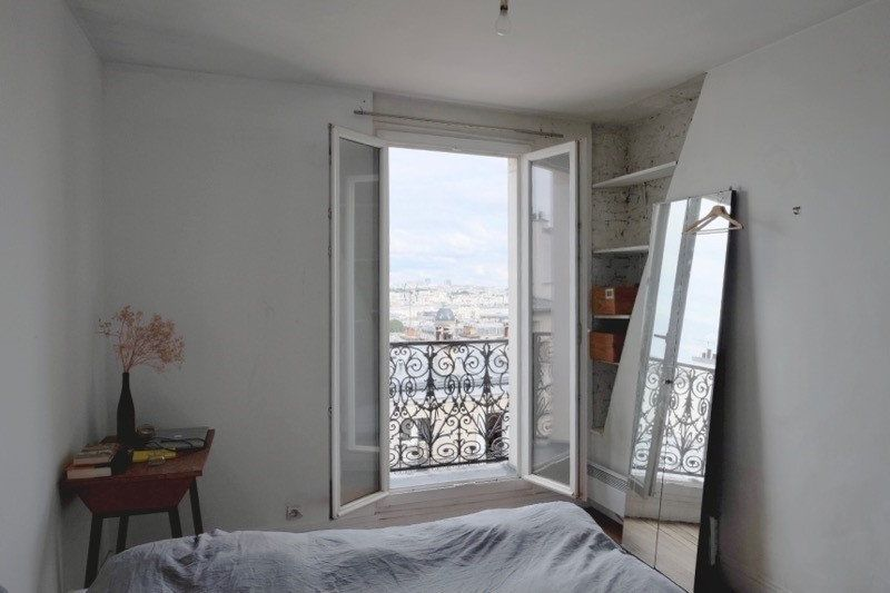Appartement à louer 3 50m2 à Paris 18 vignette-3