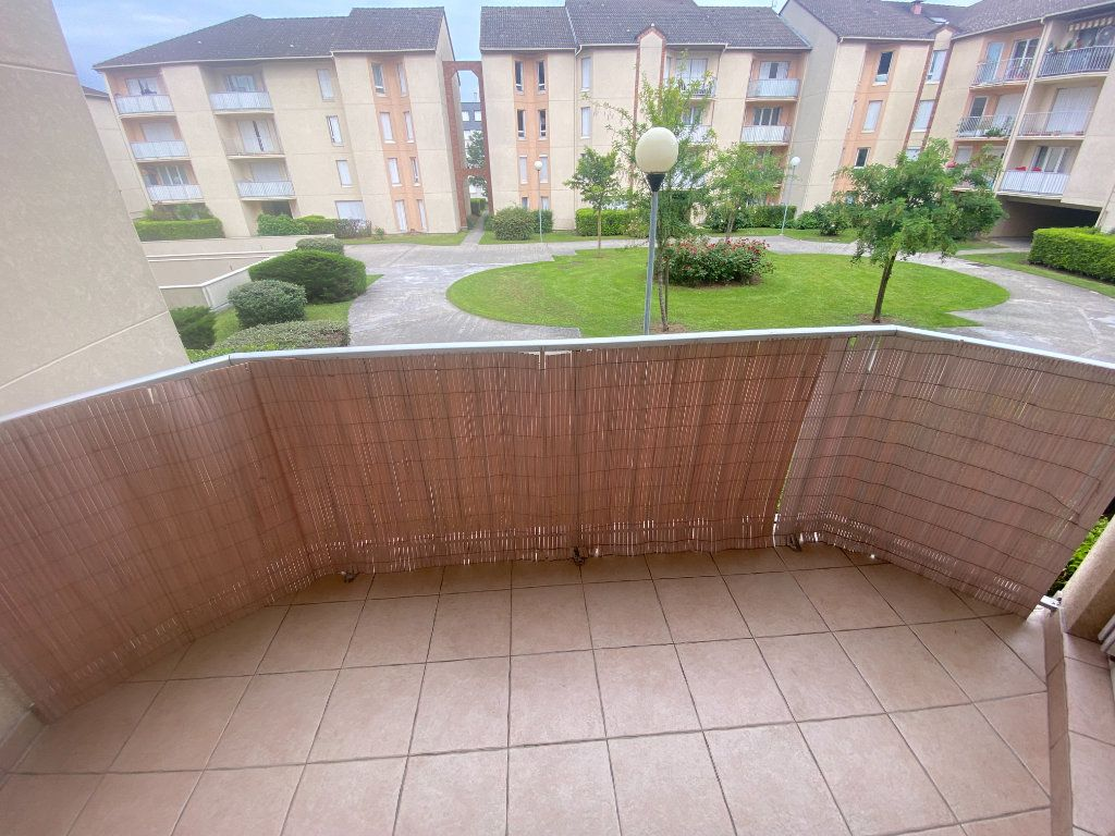 Appartement à louer 1 31.07m2 à Le Bourget vignette-3