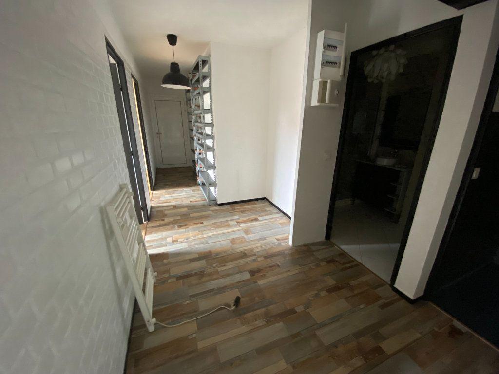 Appartement à louer 3 64.53m2 à Pierrefitte-sur-Seine vignette-2
