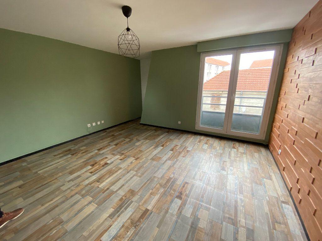 Appartement à louer 3 64.53m2 à Pierrefitte-sur-Seine vignette-4