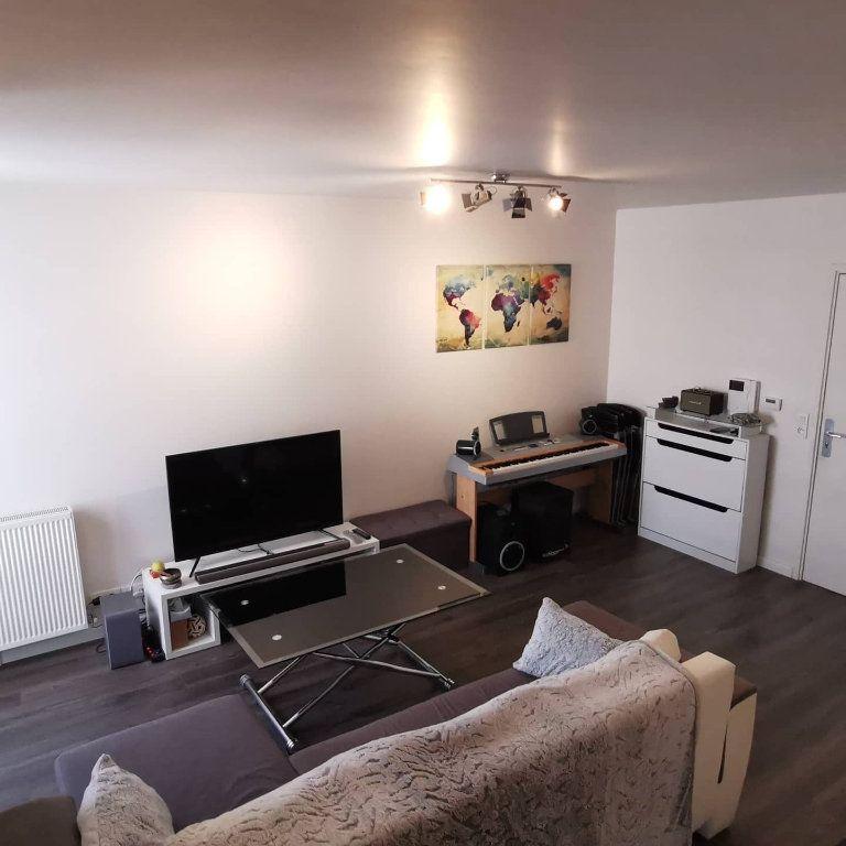 Appartement à louer 2 41m2 à Drancy vignette-3