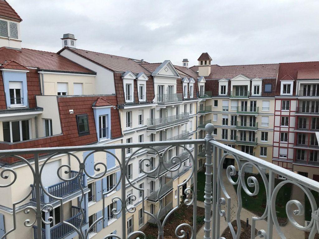Appartement à louer 2 44m2 à Le Blanc-Mesnil vignette-4