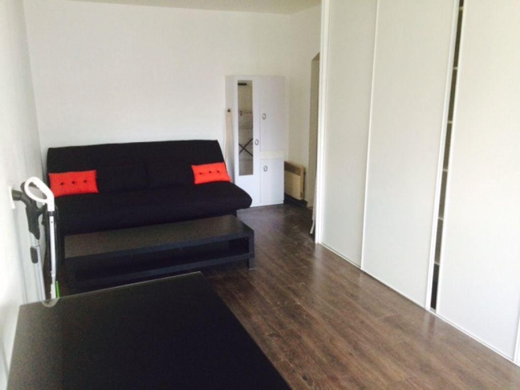 Appartement à louer 1 31m2 à La Courneuve vignette-1