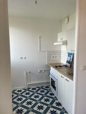 Appartement à louer 1 22m2 à Le Blanc-Mesnil vignette-2