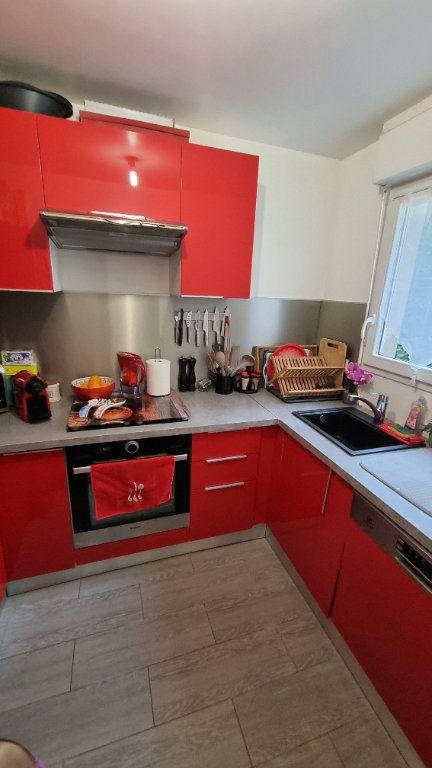 Appartement à louer 2 45m2 à Dugny vignette-2