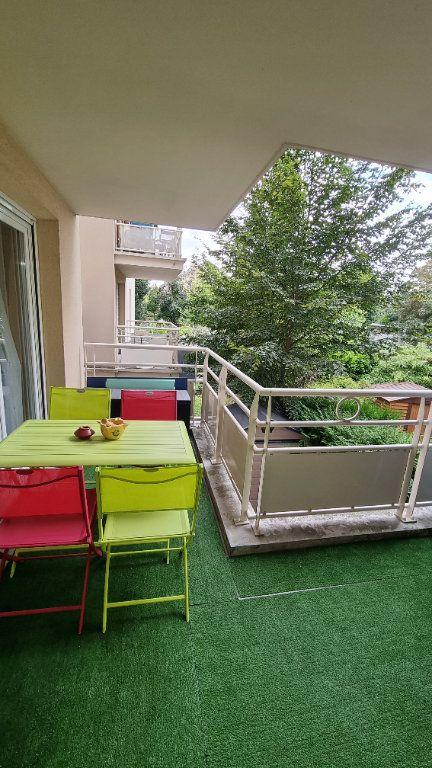 Appartement à louer 2 45m2 à Dugny vignette-4