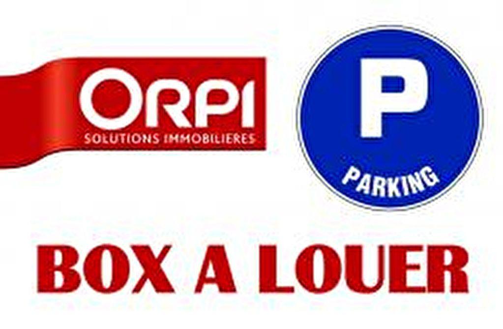 Stationnement à louer 0 12m2 à Le Bourget vignette-1