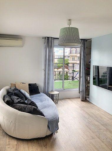 Appartement à louer 6 113m2 à Le Bourget vignette-3