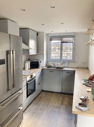 Appartement à louer 6 113m2 à Le Bourget vignette-4