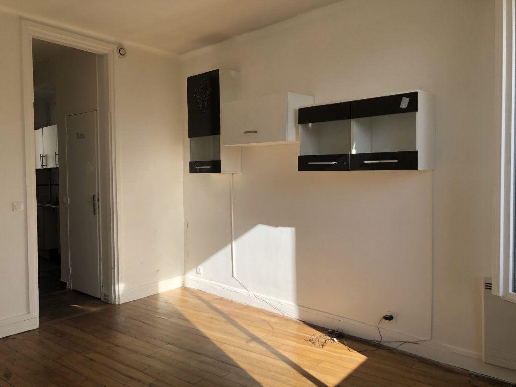 Appartement à louer 2 41m2 à Le Bourget vignette-4