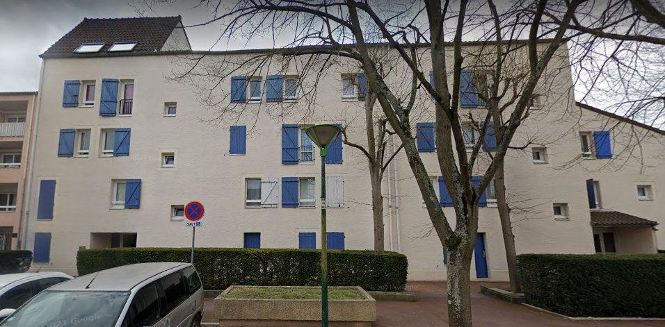 Appartement à louer 1 32.7m2 à Sevran vignette-1