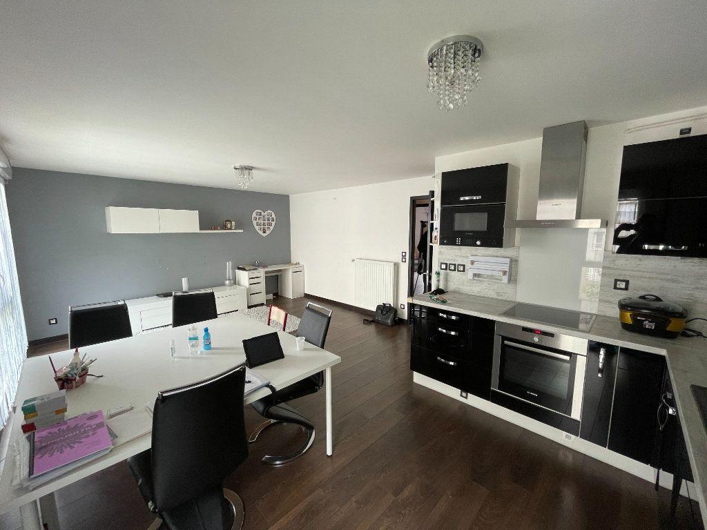 Appartement à vendre 3 60m2 à Romainville vignette-5