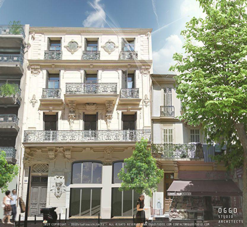 Appartement à vendre 2 35.95m2 à Cannes vignette-1