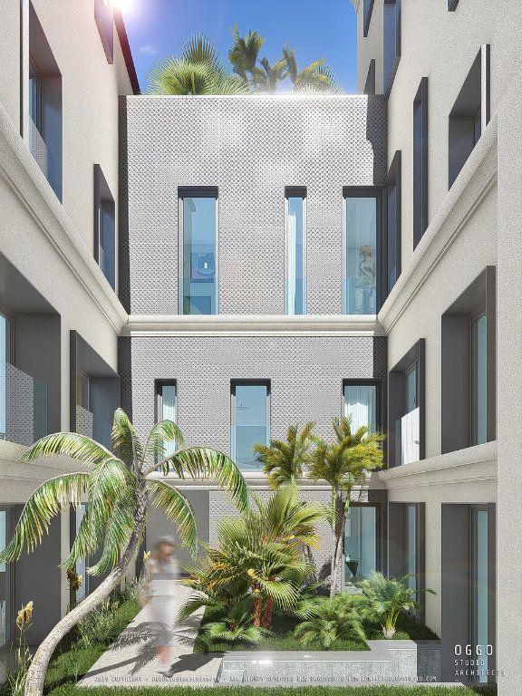 Appartement à vendre 2 35.95m2 à Cannes vignette-2