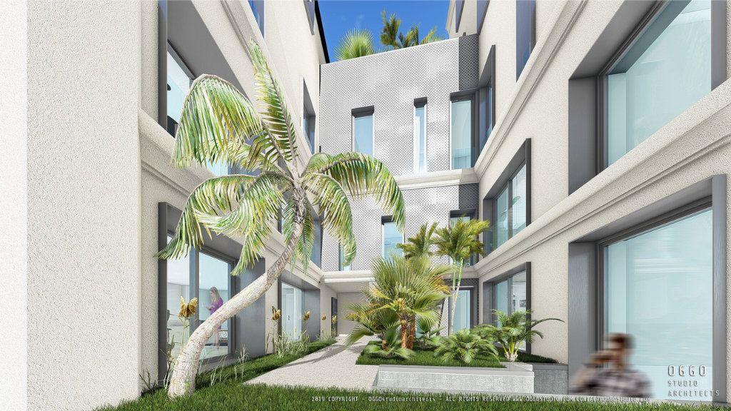 Appartement à vendre 2 35.95m2 à Cannes vignette-4