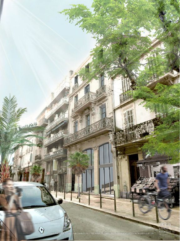 Appartement à vendre 2 35.95m2 à Cannes vignette-7