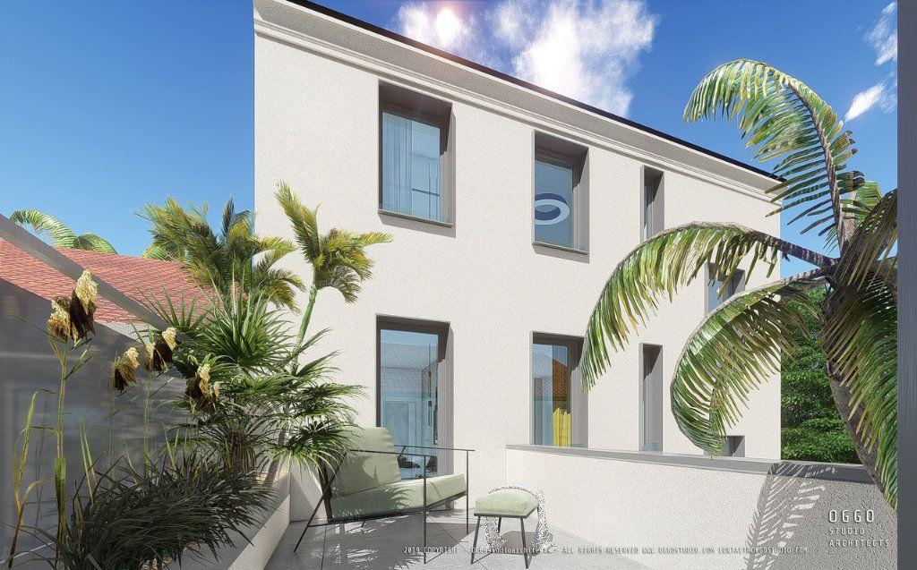 Appartement à vendre 2 35.95m2 à Cannes vignette-8