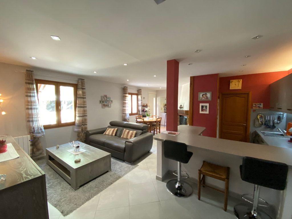 Maison à vendre 3 71m2 à Romainville vignette-1