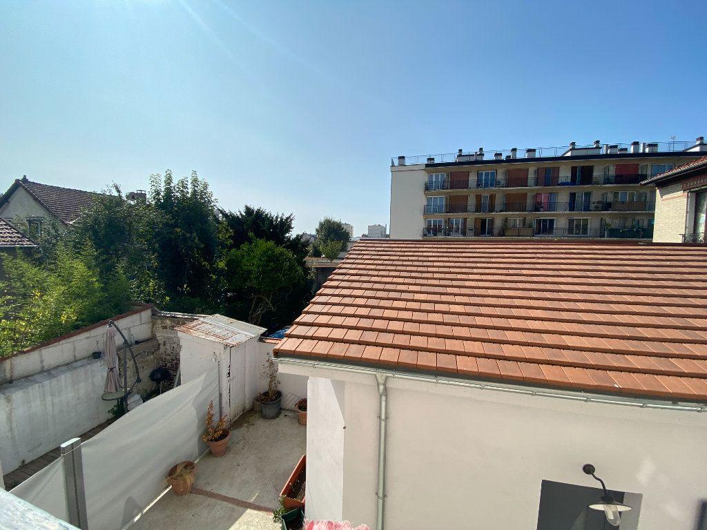 Appartement à vendre 2 26m2 à Bagnolet vignette-3
