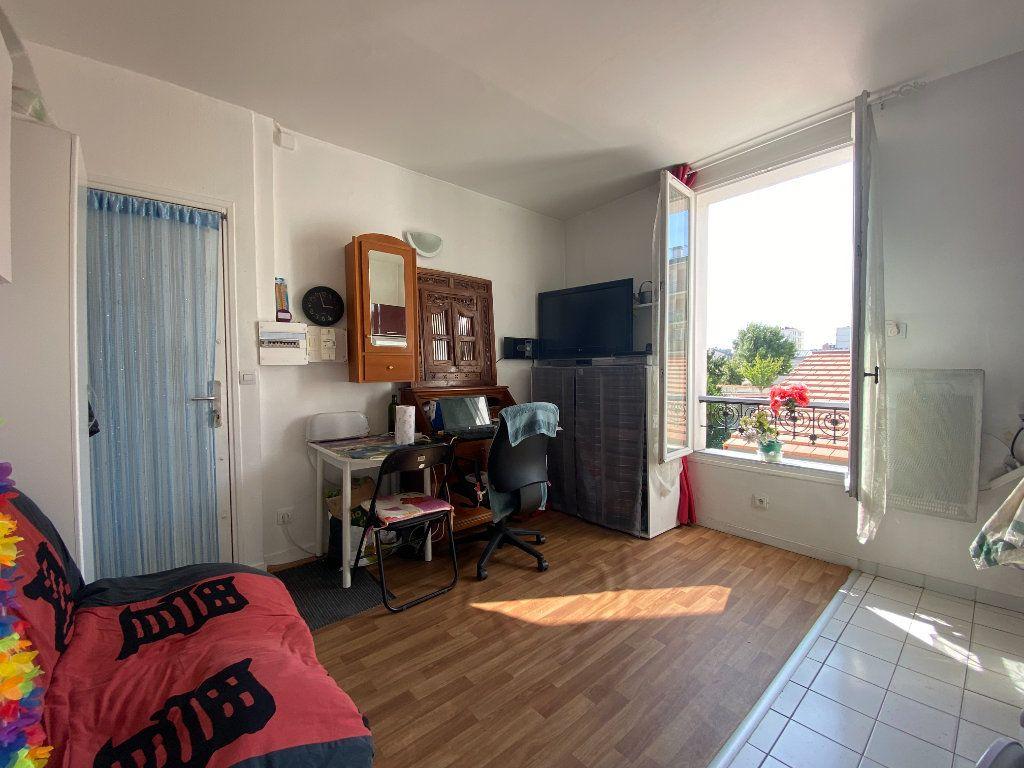 Appartement à vendre 2 26m2 à Bagnolet vignette-4