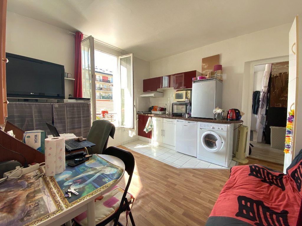 Appartement à vendre 2 26m2 à Bagnolet vignette-5