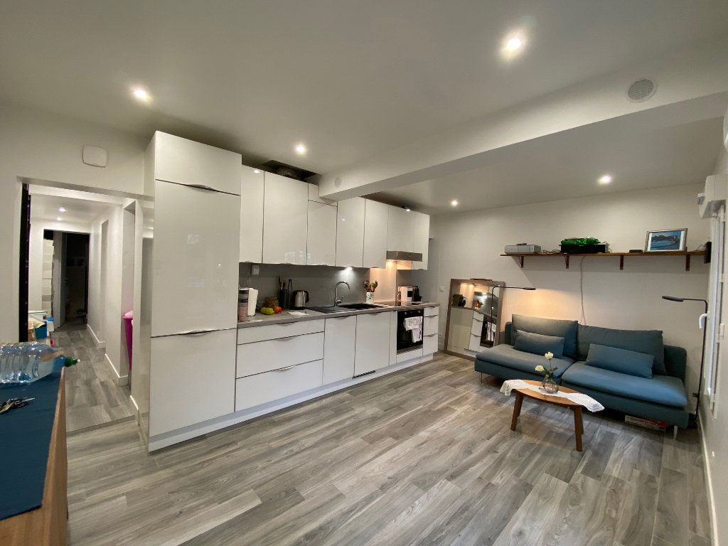 Maison à vendre 3 69m2 à Romainville vignette-2