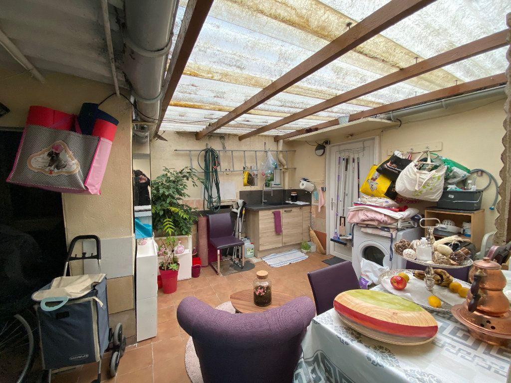 Maison à vendre 3 69m2 à Romainville vignette-8