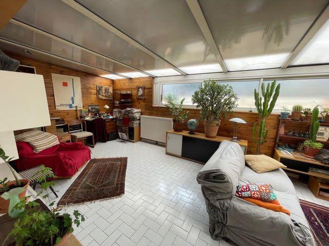 Maison à vendre 3 67m2 à Romainville vignette-1