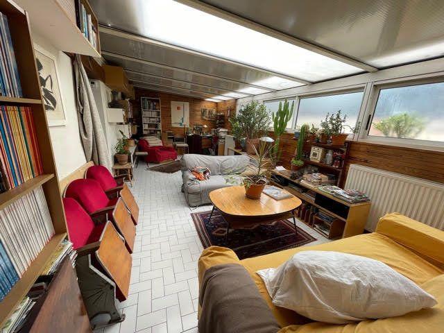 Maison à vendre 3 67m2 à Romainville vignette-2