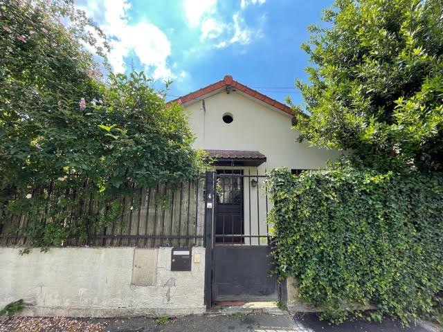 Maison à vendre 3 67m2 à Romainville vignette-3