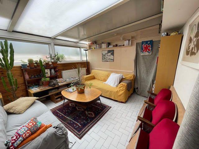 Maison à vendre 3 67m2 à Romainville vignette-5