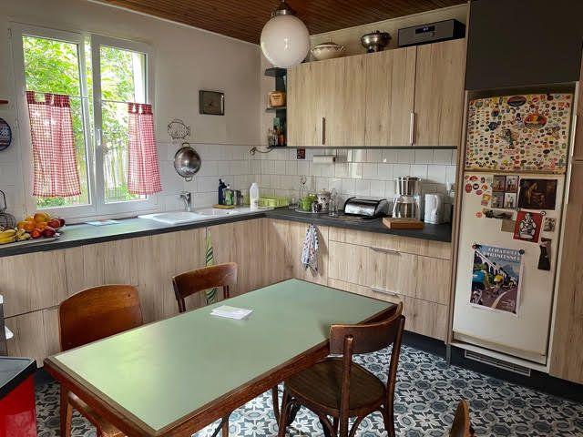 Maison à vendre 3 67m2 à Romainville vignette-7